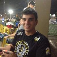 Photo taken at Bate Bola Society by Rodrigo M. on 11/4/2012