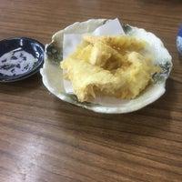 Photo taken at 戸隠 伊勢屋そば店 by Kohji K. on 3/12/2017