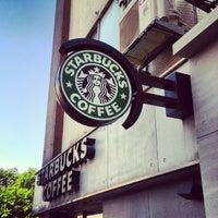 Photo taken at Starbucks by Mike C. on 12/2/2013
