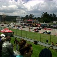 Photo taken at Autodromo de Tocancipa by Aimer F. on 4/7/2013