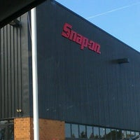 Photo taken at Snap-on Corp by thao f. on 9/27/2012