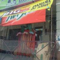 Photo taken at 88 Super Mart by Mansor O. on 10/2/2013