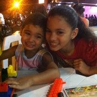 Photo taken at Jorge Pizza Norte by Lucas Valentim on 10/18/2014