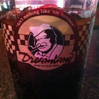 Photo taken at Dreamland BBQ by Jeremy D. on 11/25/2012