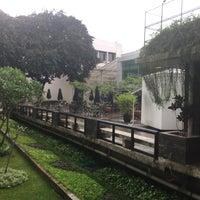 Photo taken at Prasetiya Mulya Business School by Aisyah Putri R. on 4/26/2017