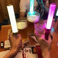 Photo taken at Torikizoku by 星空花丸(あかうさ) @. on 6/10/2018