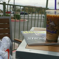 Photo taken at The Coffee Bean & Tea Leaf by kat S. on 3/11/2016