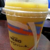 Photo taken at Caffè Nero by Jess H. on 11/25/2012