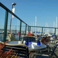 Photo taken at Anthony's Homeport by Phyllis H. on 9/18/2012