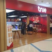 Photo taken at True Shop by pojtana k. on 12/30/2016