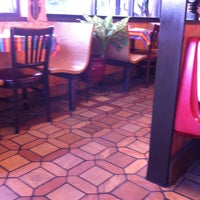 Photo taken at Tapatio's Restaurante Mexicano by Tom P. on 10/20/2013