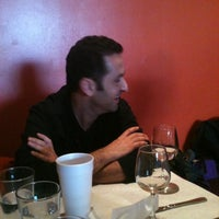 Photo taken at Sahara's Restaurant by Tom P. on 11/25/2012