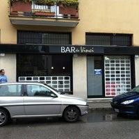 Photo taken at Bar Vinci lissone by Giancarlo on 5/25/2013