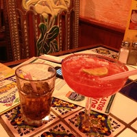 Photo taken at Margaritas Mexican Restaurant by Kerri on 10/18/2013