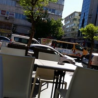 Photo taken at Marmaris Büfe by Gökhan A. on 5/17/2014