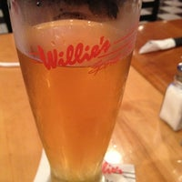 Photo taken at Willies Sports Cafe by Raquel M. on 1/13/2013