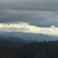 Photo taken at Great Smoky Mountains by Judy H. on 2/21/2018