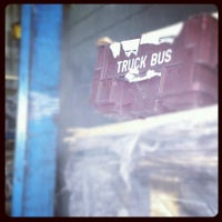 Photo taken at Truckbus by Vinicius S. on 2/14/2013