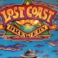 Foto diambil di Lost Coast Brewery oleh Carlos L. pada 2/5/2013