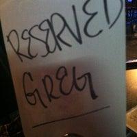 Photo taken at Ashford Pub by Greg F. on 10/20/2013