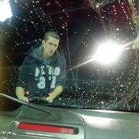 Photo taken at Car Wash Express by Andi M. on 1/4/2013