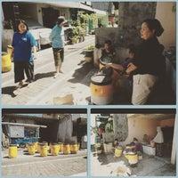 Photo taken at pasar jati by Bayu A. on 8/2/2015