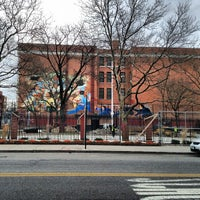 Photo taken at PS 295 School of Arts and Culture by Evelyn C. on 1/13/2013