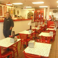 Photo taken at Firehouse Subs by Jewel W. on 5/3/2013