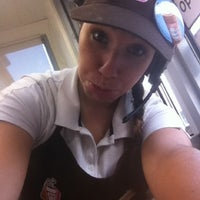 Photo taken at Dunkin Donuts by Dominique G. on 12/30/2012