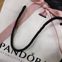Photo taken at Pandora by Елена М. on 12/28/2013