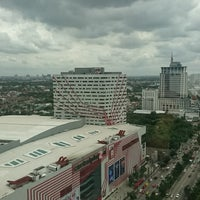 Photo taken at Software Park Thailand by Mamalade G. on 7/13/2017
