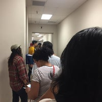 Photo taken at Department of Motor Vehicles DMV by Sonia L. on 8/1/2017