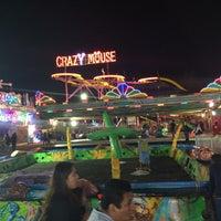 Photo taken at Feria Chiapas 2015 by Lulu C. on 12/10/2014