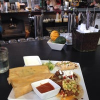 Photo taken at Comida @ The Source by Larry H. on 11/1/2013