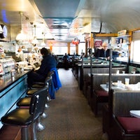 Photo taken at Deluxe Town Diner by Deluxe Town Diner on 4/12/2017