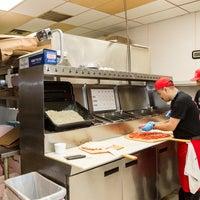 Photo taken at Pizza Mia - New Lenox by Pizza Mia - New Lenox on 3/23/2017