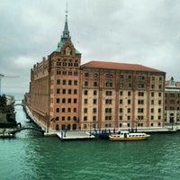 1/13/2013にJaRiがHilton Molino Stucky Veniceで撮った写真