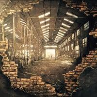 Photo taken at Trap Factory by Mikolaj O. on 11/30/2014
