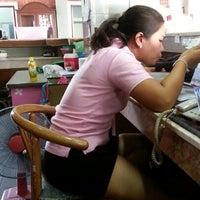 Photo taken at Grand Coffee Corner by หญิงหน้ากลม น. on 11/6/2012