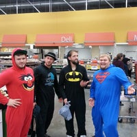 Photo taken at Walmart by Roger L. on 11/8/2012