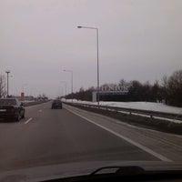 Photo taken at Vilnius by Arvydas D. on 3/19/2013
