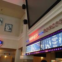 Photo taken at Garrett Eight Cinemas by Andrew C. on 11/3/2012