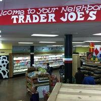 Photo taken at Trader Joe's by Keoni F. on 7/12/2012