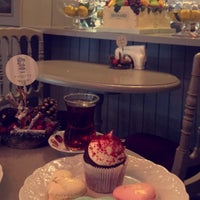 Photo taken at Canella Bakery by Pelin H. on 2/23/2016