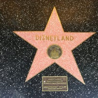 Photo taken at Disney's Soda Fountain & Studio Store by Dmitry K. on 11/26/2012
