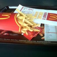 Photo taken at McDonald's & McCafé by Muhammad I. on 6/8/2013