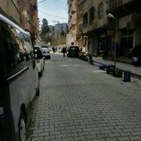 Photo taken at kiziltepe tedas by Üveys H. on 3/23/2017