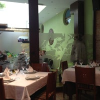 Photo taken at Restaurante Torremolinos by Juan Manuel R. on 4/19/2013