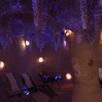 Photo taken at Galos Cave Spa by jessm on 9/20/2017