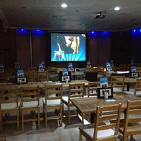 Photo taken at Panorama 360° Spor Café by Halil K. on 10/2/2013